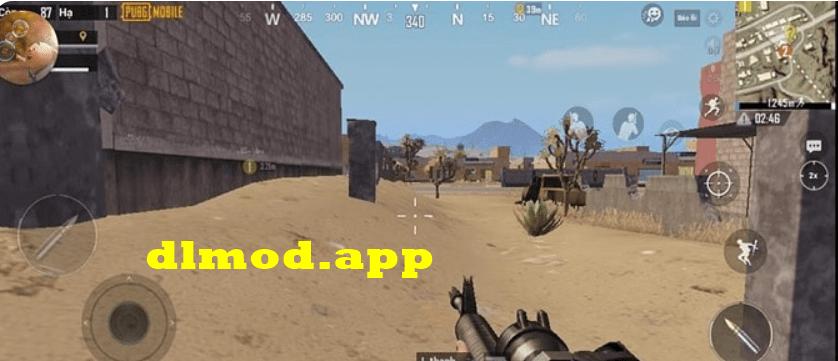 PUBG Mobile Mod apk