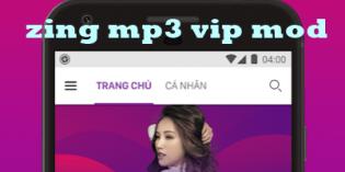 Zing MP3 VIP Mod 2021