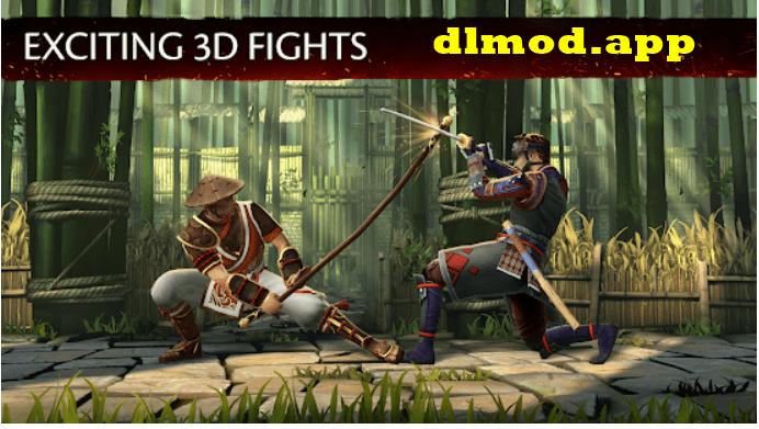 Shadow fight 3 mod vô hạn tiền