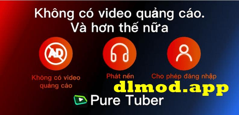 Pure Tuber mod premium